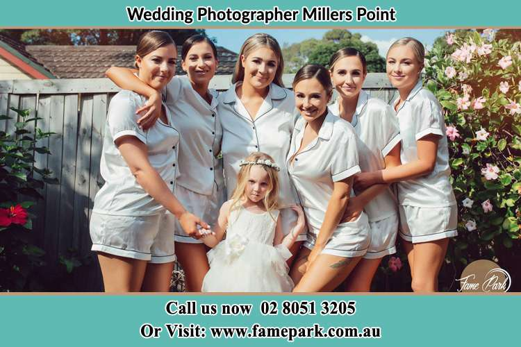 Photo shoot Millers Point NSW 2000